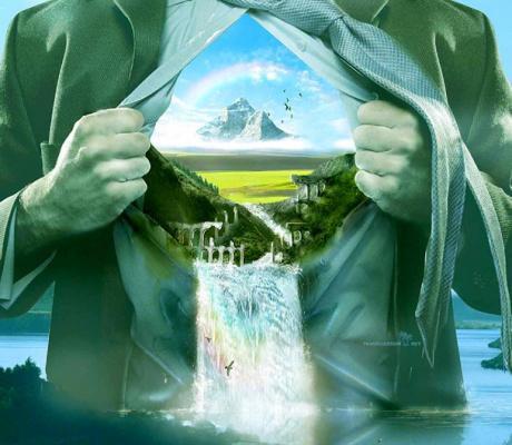 Идеи и ценности в водовороте истории