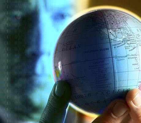 Развитие России и мировая финансово-экономическая система